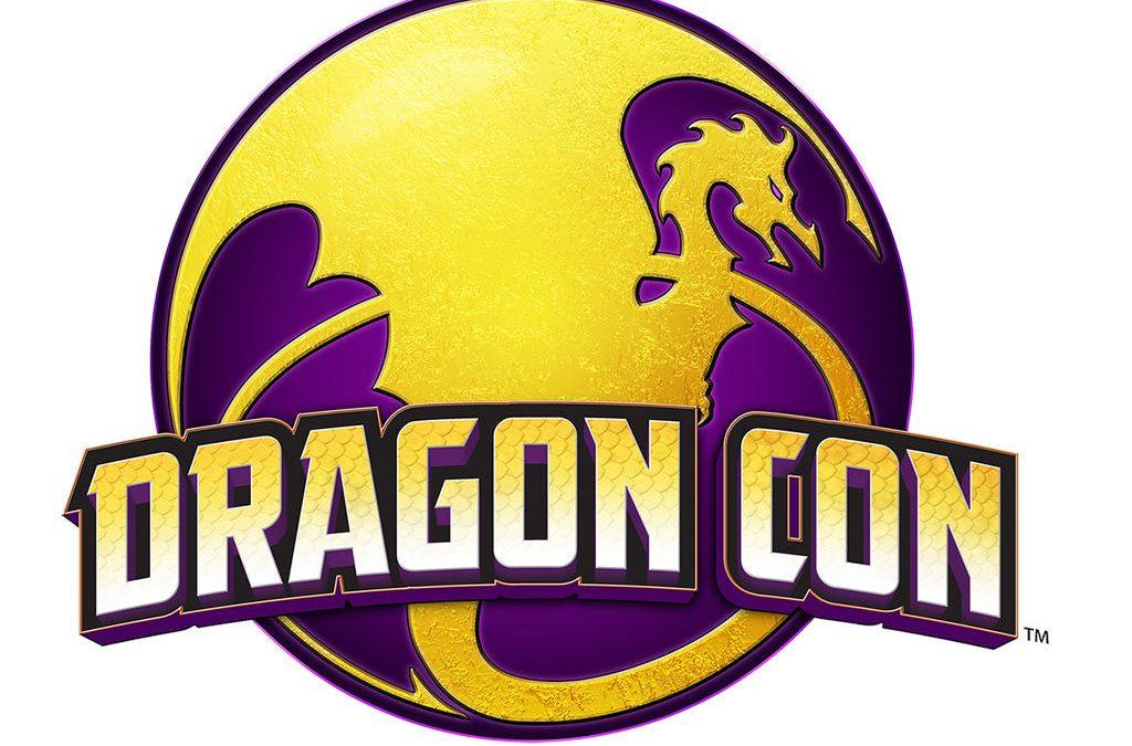 Dragon Con 2015: What a Wild Ride!