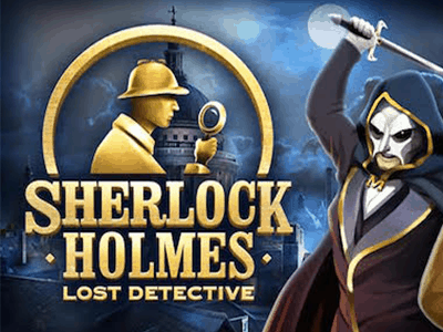 Sherlock Holmes – Lost Detective: Catch the Copycat!