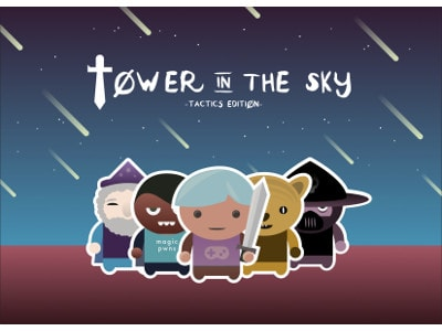 Tower in the Sky