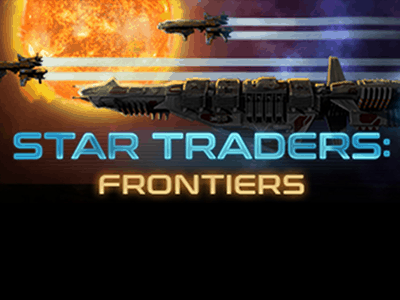 Star Traders: Frontiers – Choose Your Path