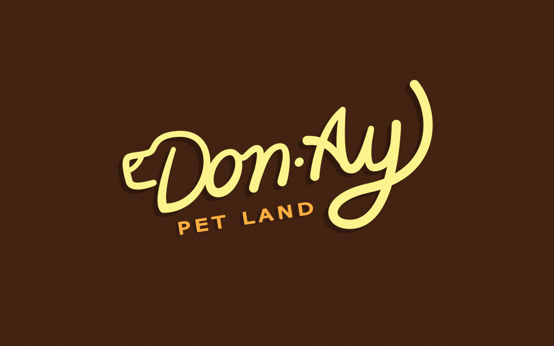 Don-Ay: Pet Land – Save Them All