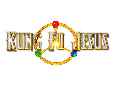 Kung Fu Jesus
