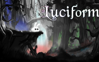 Luciform: Color-Coded Platforming Now Available on Steam