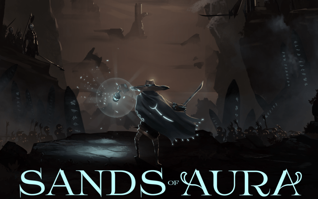 Sands of Aura: Limited-Time Demo Now Available During Steam Game Festival