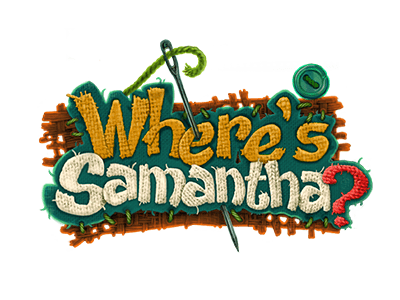 Where's Samantha?