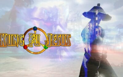 Kung Fu Jesus: Story-driven RPG Brawler Out Now on Steam