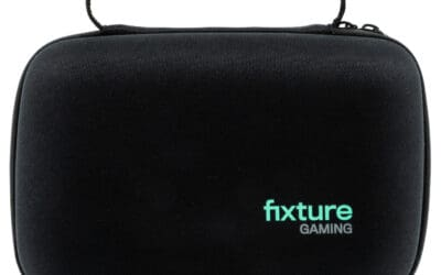Fixture S1: Official Fixture S1 Carrying Case Arriving June 9 on Amazon